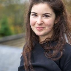 Marina  Konstantatou