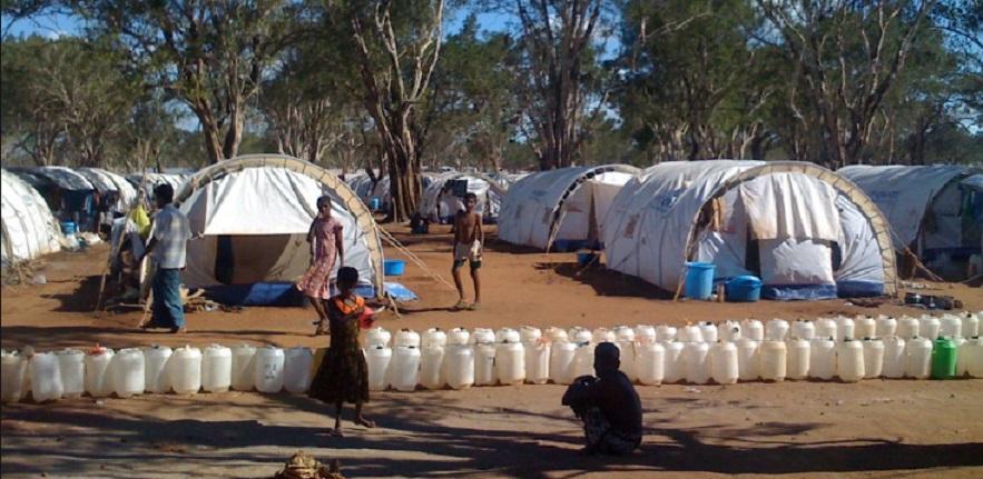 Jennifer George - Geopolitics - emergency shelters .jpg